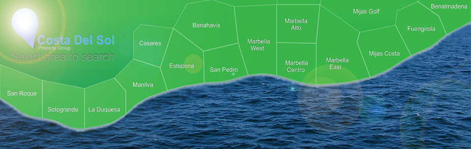 Properties for sale Costa Del Sol